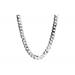 Srebrny łańcuszek -...