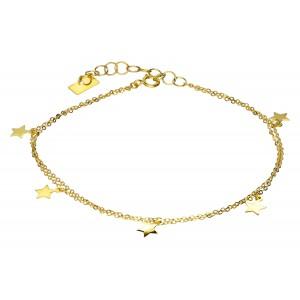 4890e4807ece43 Celebrytki, bransoletki srebrne, złote   Biżuteria Eliza