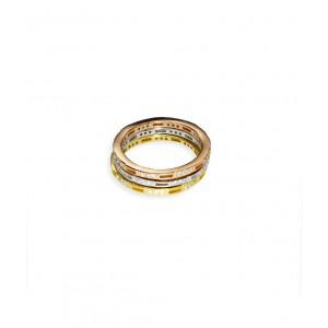 Srebrny pierścionek...