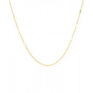Złoty Łańcuszek ozdobny - 40cm