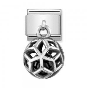 Composable Silver Wisząca...