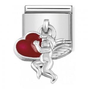 Composable Silver Amorek...