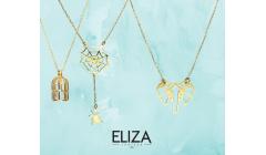 b537a0d4b11db5 Jaki prezent na pamiątkę Pierwszej Komunii Świętej?   Biżuteria Eliza